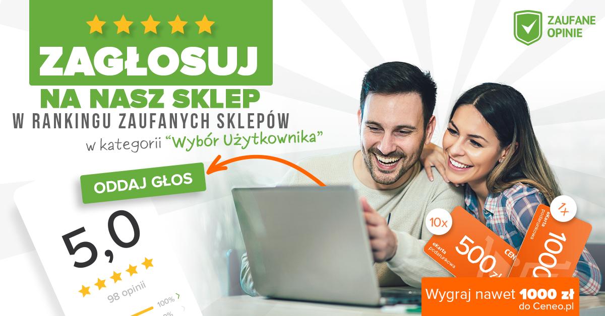 Zagłosuj na Neness.pl